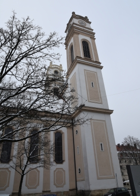 St. Korbinian
