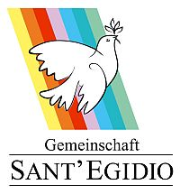 Logo St. Egidio