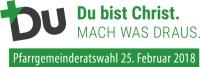 Logo PGR-Wahl 2018
