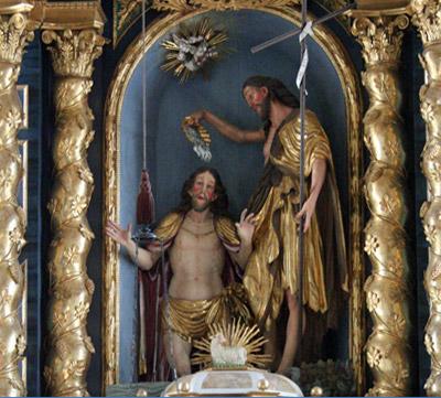 St. Johannes d.T.