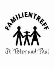 Logo des Familientreffs der Pfarrei Freising-St. Peter und Paul Neustift