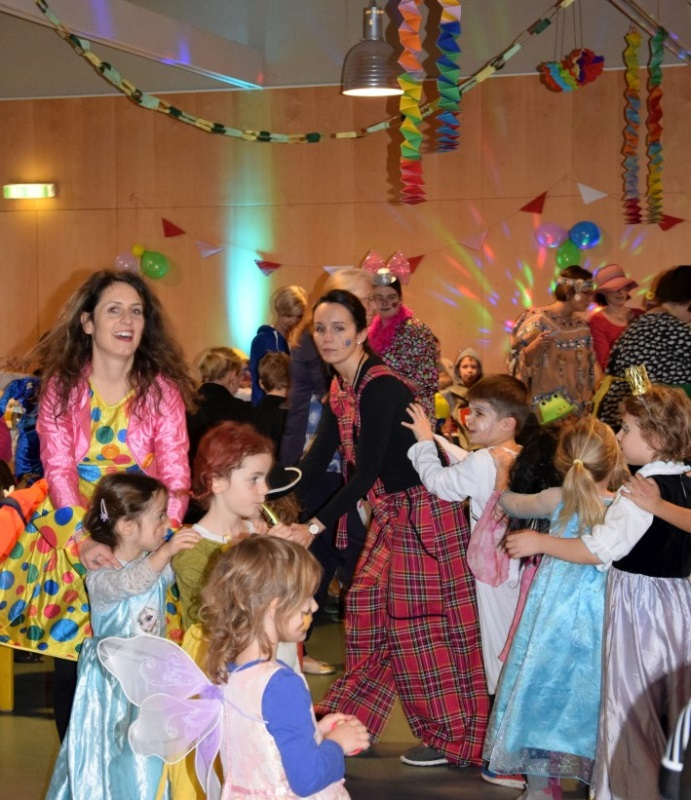 Kinderfasching1