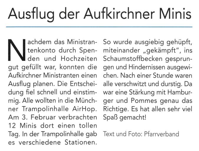2018-03-09_Pressebericht_Ausflug_Aufkirchner_Minis_Erdinger_Anzeiger_03