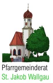 Logo Pfarrgemeinderat Wallgau