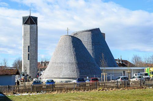St. Josef Holzkirchen