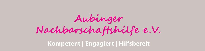 Aubinger-Nachbarschaftshilfe