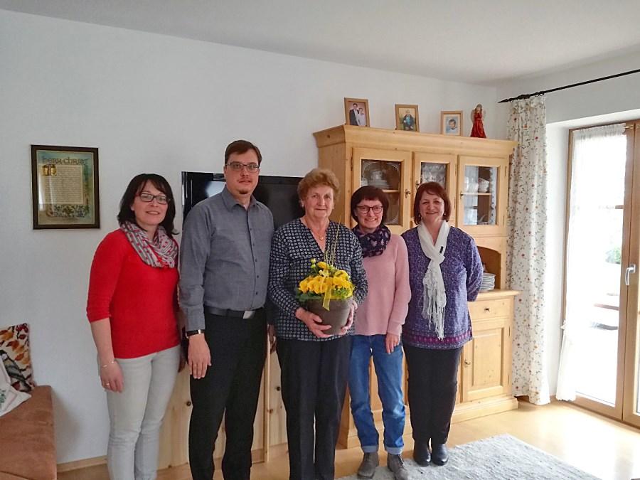 PVT_Hofkirchen_Ehrung_Frau_Bauer_2018