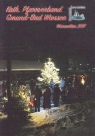Pfarrbrief Cover Weihnachten 2017