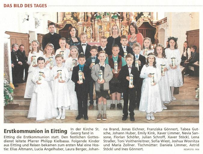2018-05-08_Pressebericht_Erstkommunion_Eitting_Reisen_Erdinger_Anzeiger_04
