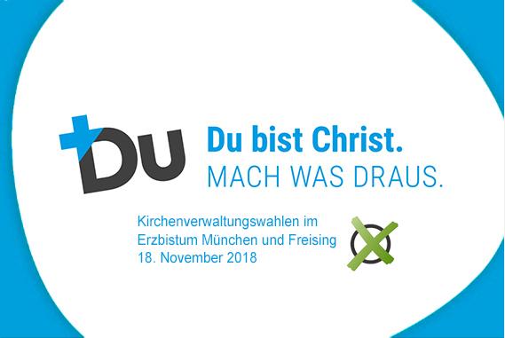Kirchenverwaltungswahlen 2018