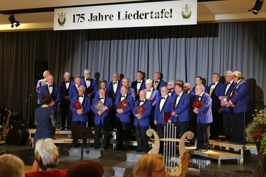 LT-Konzert 2018