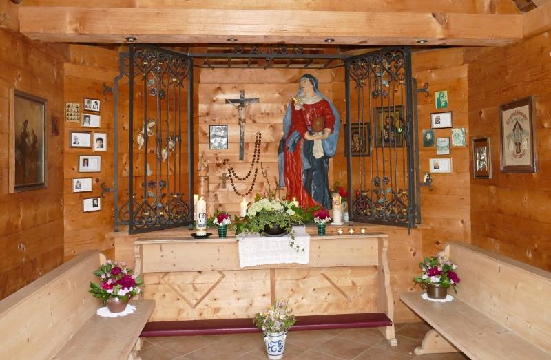 Holznerkapelle