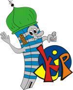 Logo KJP