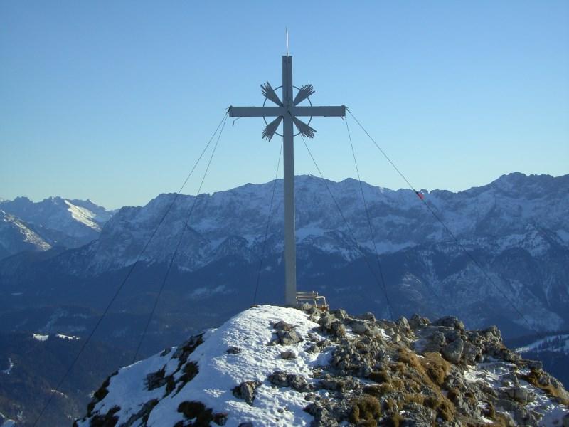 Foto v. Josef Karg, Garmisch
