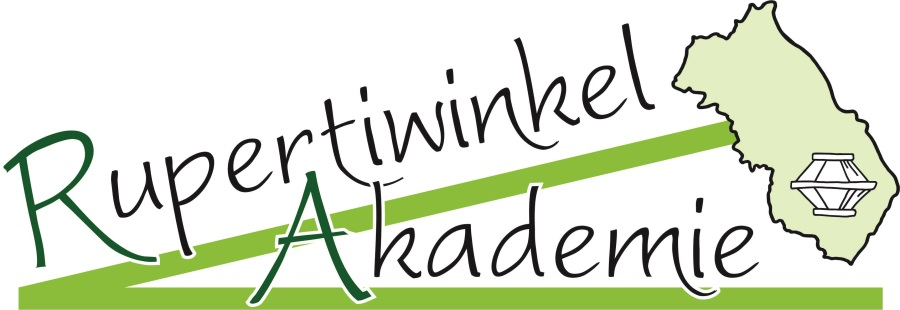 Rupertiwinkel Akademie Logo