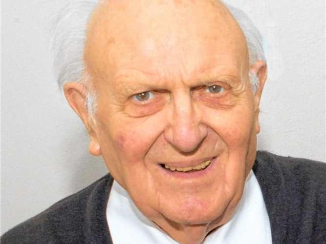 Geistlicher Rat Friedrich Kaiser