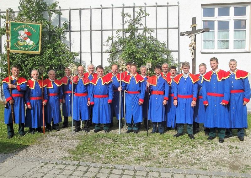 Georgiverein
