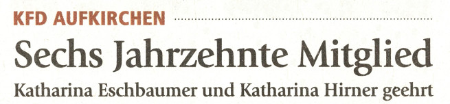 2018-06-16-17_Pressebericht_kfd_Aufkirchen_Erdinger_Anzeiger_03