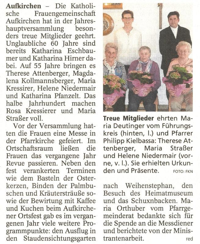 2018-06-16-17_Pressebericht_kfd_Aufkirchen_Erdinger_Anzeiger_04