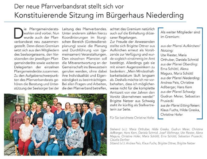 2018-06-15_Pressebericht_neuer_PVR_PV_ED_Moos_Oberdinger_Kurier_03