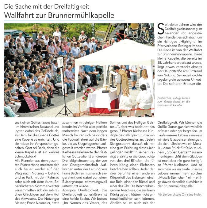 2018-06-15_Pressebericht_Wallfahrt_Brunnermuehlkapelle_PV_ED_Moos_Oberdinger_Kurier_05