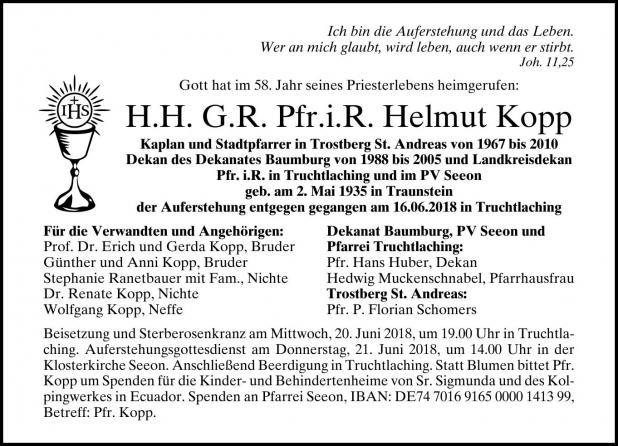 Trostberger Tagblatt