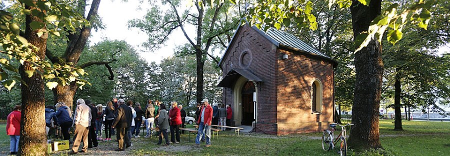 Emmeramkapelle