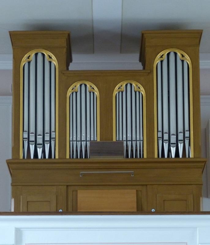 Orgel Biburg