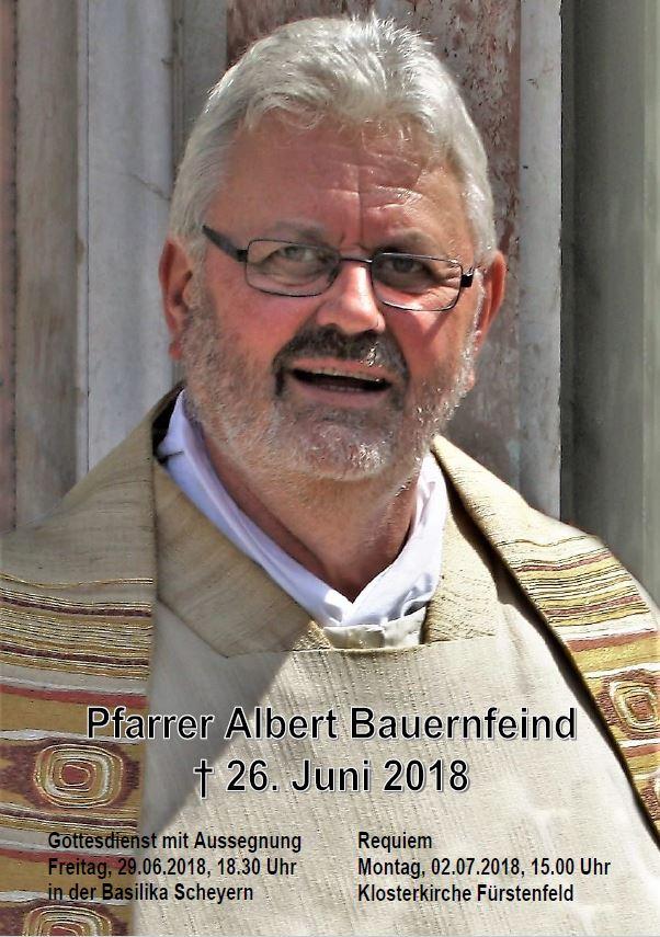 AlbertBauernfeind