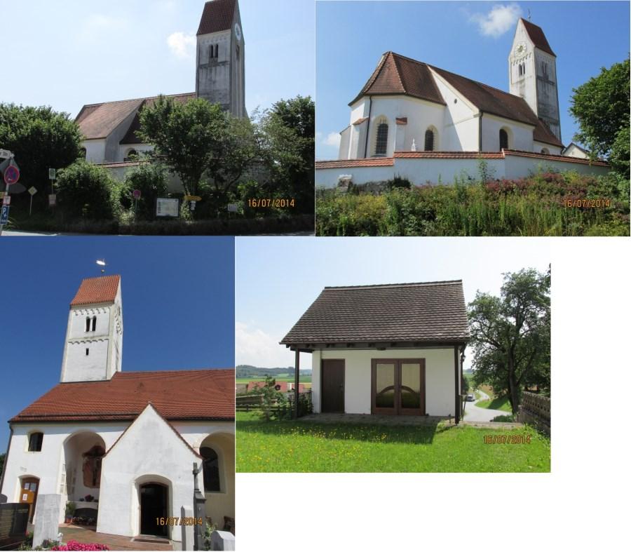 Oberndorf Collage 1