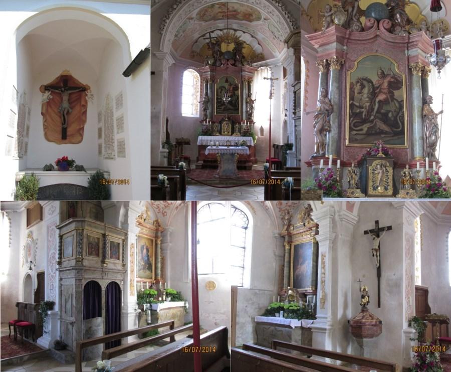 Oberndorf collage 2