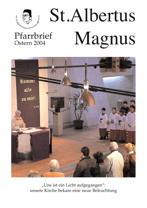 Titel Ostern 2004 St. Albertus Magnus