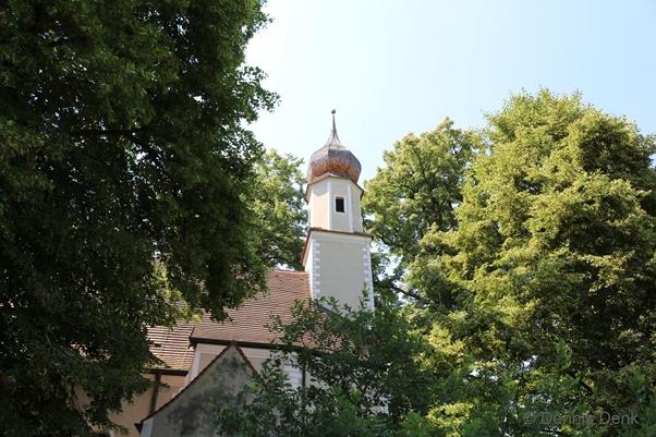 Wallfahrtskirche Herrnrast