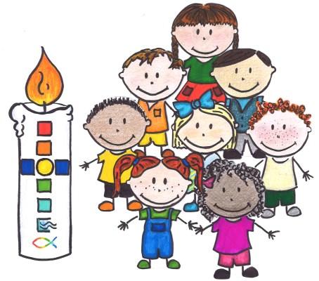 Logo Kinderliturgie