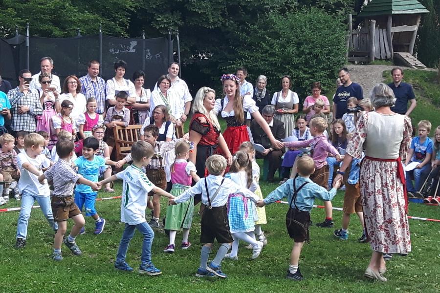 Sommerfest18