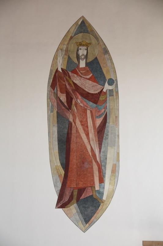 Altarbild Pfarrkirche