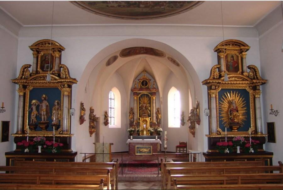 Marktkirche Dorfen
