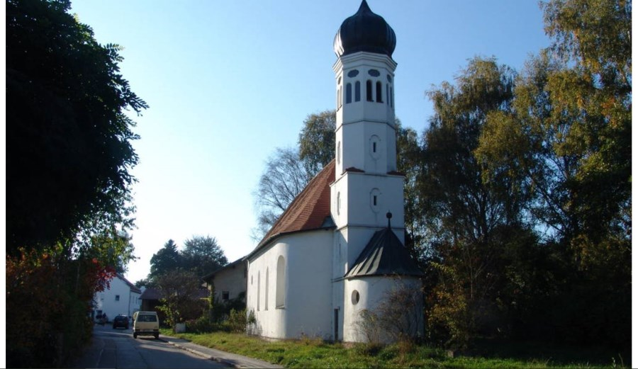 ehemalige Pestkapelle