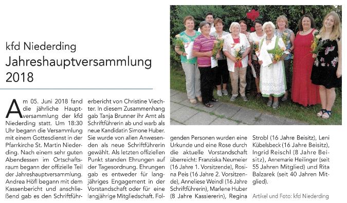 2018-07-13_Pressebericht_kfd_Niederding_Jahreshauptversammlung_Oberdinger_Kurier_03