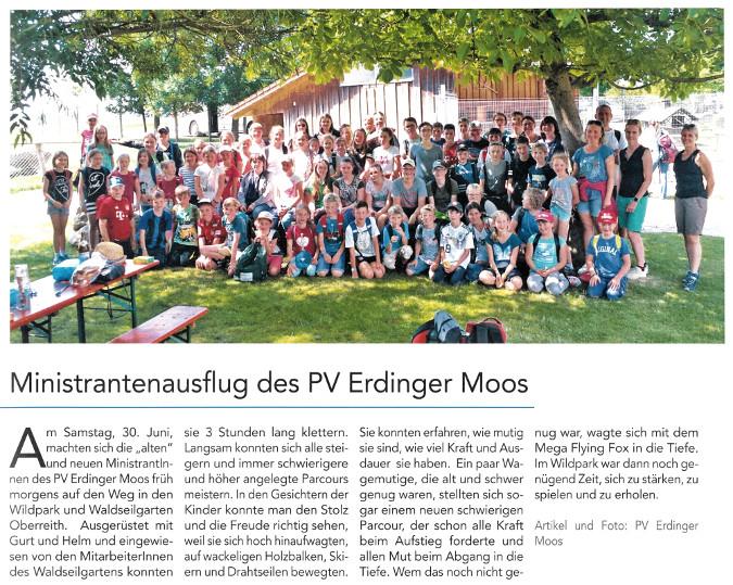 2018-07-13_Pressebericht_Ministrantenausflug_PV_Oberdinger_Kurier_03