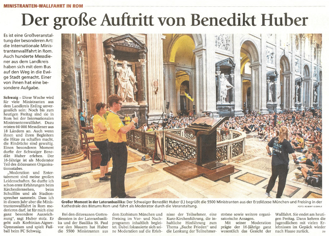 2018-08-03_Pressebericht_Ministrantenwallfahrt_Rom_PV_Erdinger_Anzeiger_03