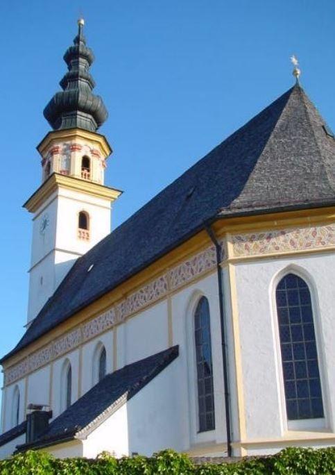 Unsere Kirche in Wonneberg
