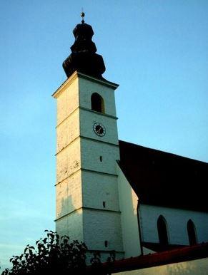 St. Stephanus, Otting