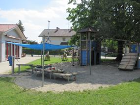 Übersicht Gockelgarten Kindergarten