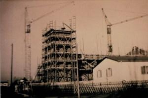 1958 Bau Turm_A1