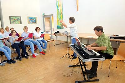 Chortreffen 2018 in Dresden