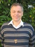 Pfarrer Andreas Ager
