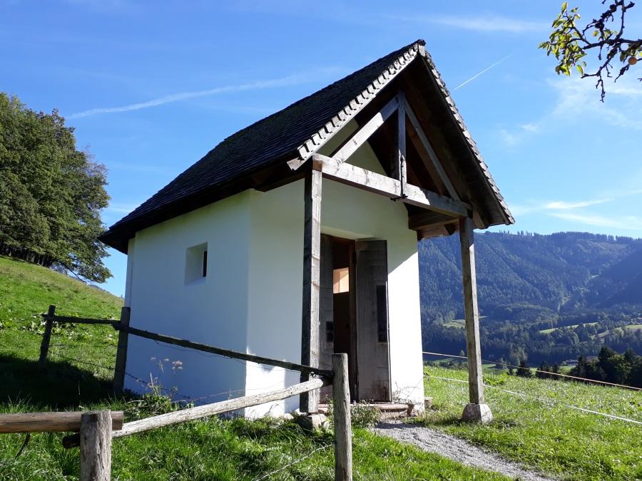 Maiergschwendter Kapelle
