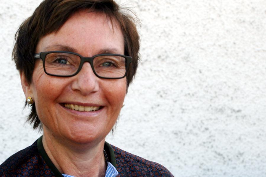 Annette Abelius-Fetzer