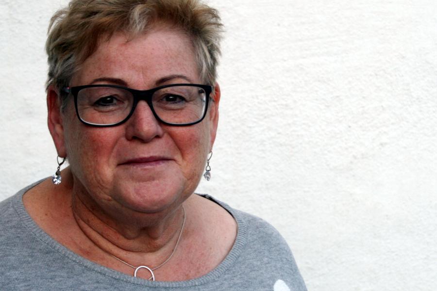 Brigitte Naßl